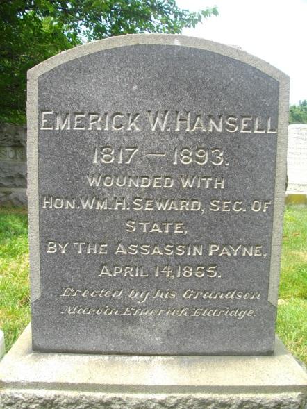 HansellGrave