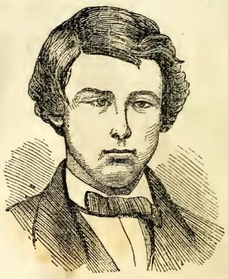 David Herold Engraving