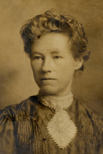 Nettie Mudd Monroe From Robert Summers' Dr. Samuel A. Mudd Research Site