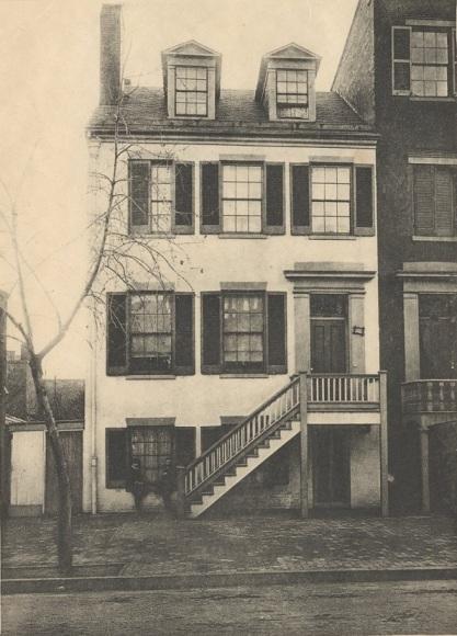 Boardinghouse 1