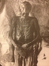 David E. George Mummy 1930's