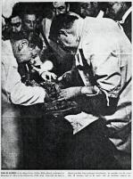 David E. George's Autopsy 2 1931