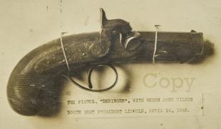 Derringer 1904 - 1918