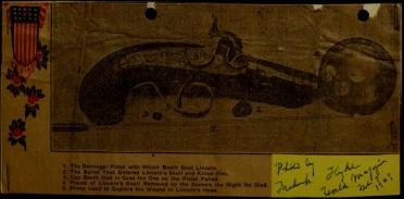 Derringer 1909