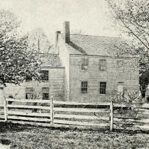 Dr. Mudd House