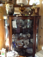 Cox Jr.'s Cabinet