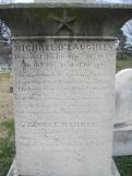 O'Laughlen Grave 5