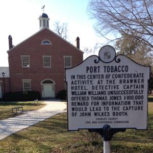 Port Tobacco