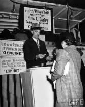 Sideshow Exhibit 1937