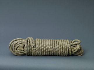 Spangler's rope 2