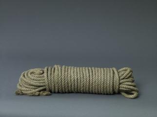 Spangler's rope