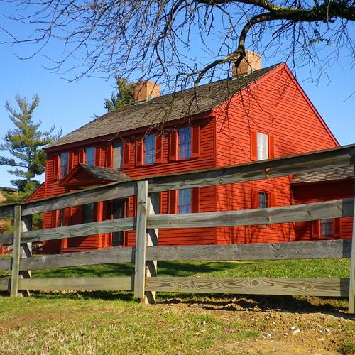 Surratt House and Tavern