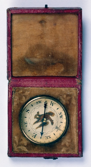 Booth's Compass 1