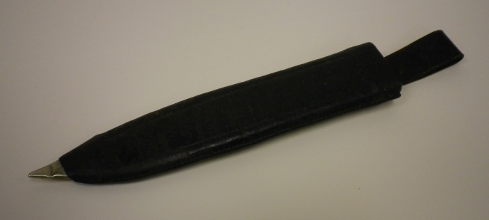 Booth's Knife Sheath