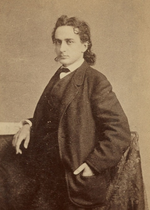 Edwin Booth Returns