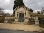 Glenwood Public Vault