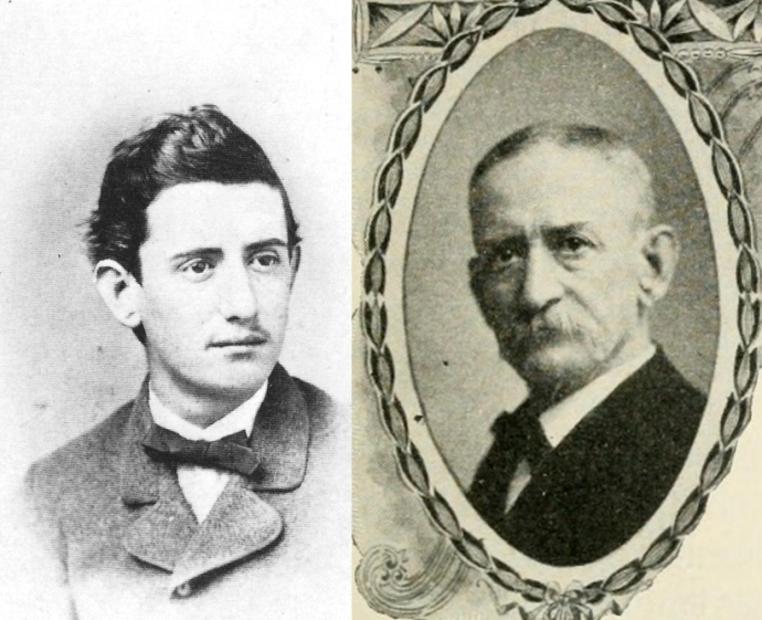 Gutman 1 and Johnson