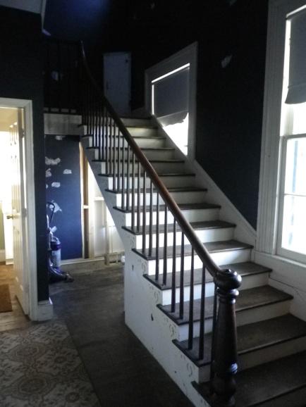 Cleydael Staircase