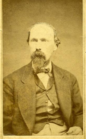 Dr. Samuel A. Mudd