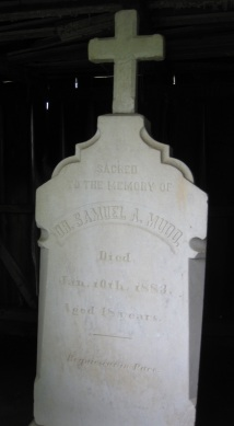 Former Mudd Stone