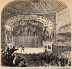 On the Stage 4 Frank Leslie's 5-20-1865