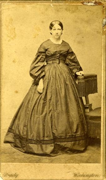 Sarah Frances Mudd
