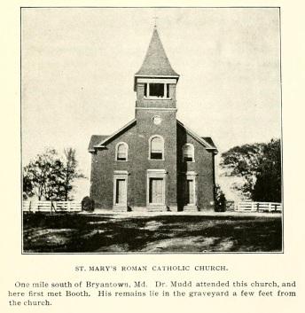 St. Mary's Church Oldroyd