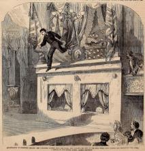 The Leap 6 Frank Leslie 5-6-1865