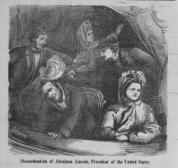 The Shot 14 National Police Gazette 4-22-1865