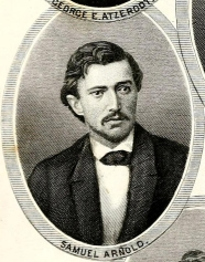 Arnold Pitman