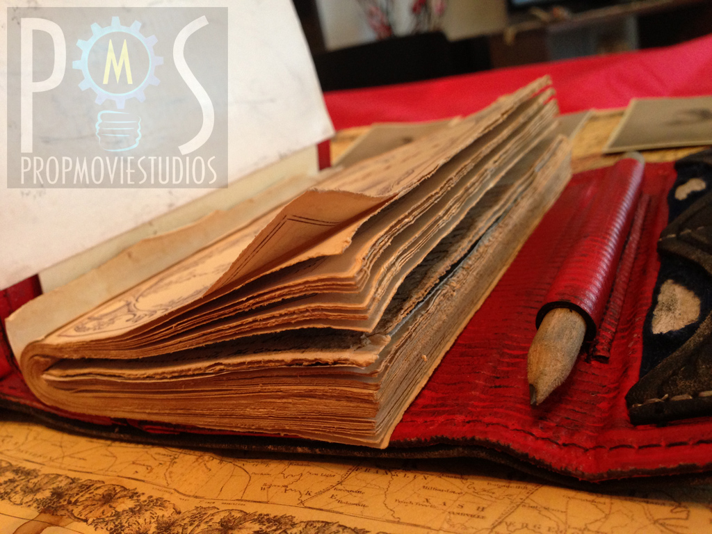 Update – Replica Booth Diaries For Sale