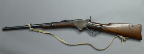 Davy's Carbine