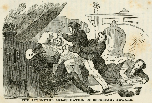 Fight in the Room - The Assassination and History of the Conspiracy