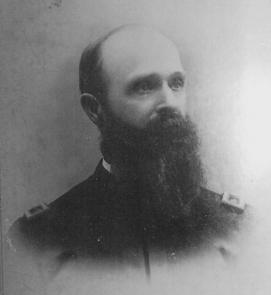 Pvt. George Foster Robinson