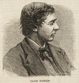 Herold Harper's Weekly 7-22-1865