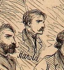 Herold Trial Sketch