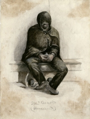 Hooded Arnold by Lew Wallace