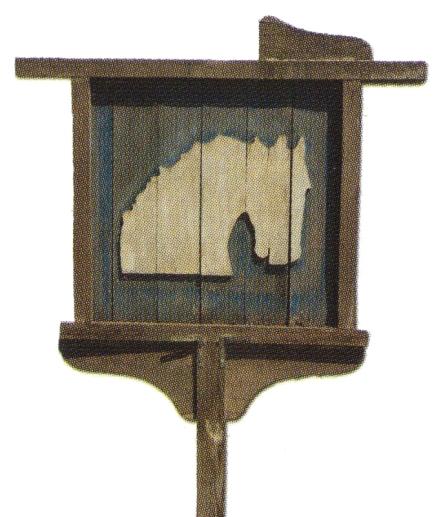 Horsehead Sign