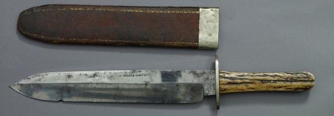 Kirkwood knife LOC