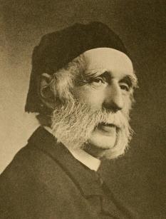 Old Frederick Seward