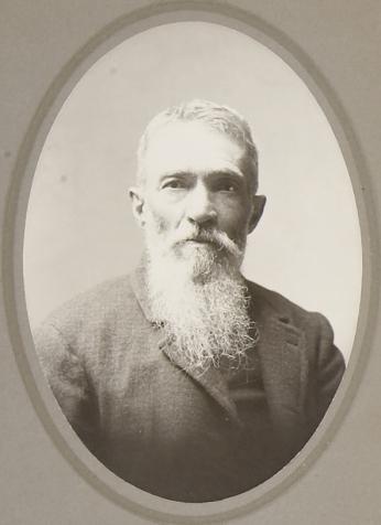Sam Arnold 1905