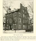 Seward's House