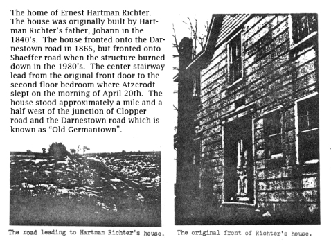 Hartman Richter's house 2