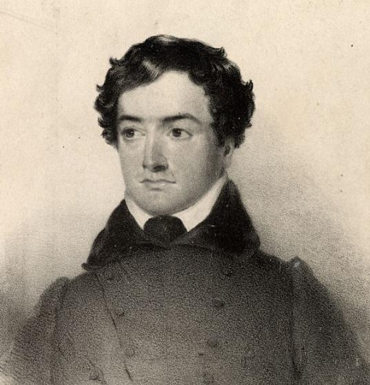 John Randolph Scott