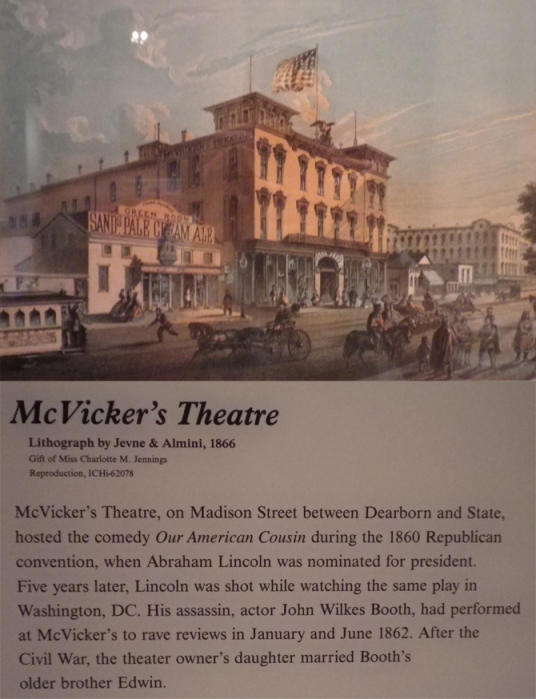 McVicker's Theatre