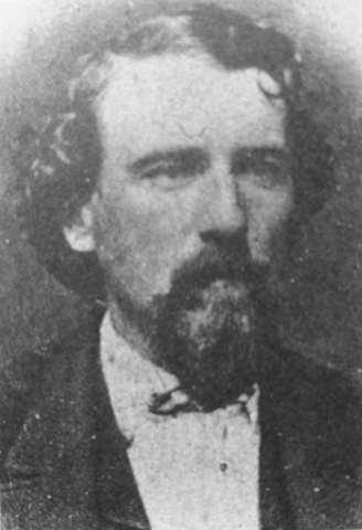 Thomas Harbin