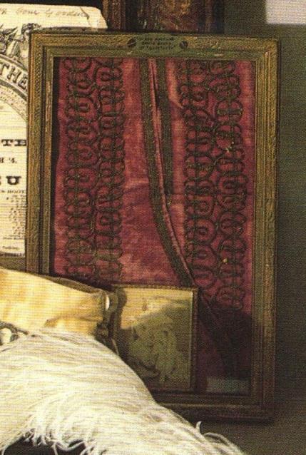 Booth as Richelieu