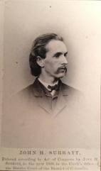 John Surratt CDV