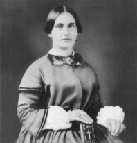 Mary Surratt 1
