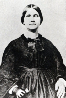 Mary Surratt 2